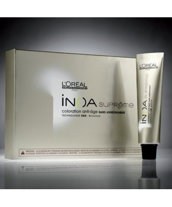 Inoa Supreme - 8.13 - Lingotto Divino 3x16g