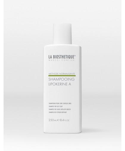 Lipokerine A Shampoo 250ml