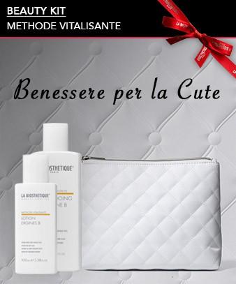 Beauty Set Methode Vitalisante