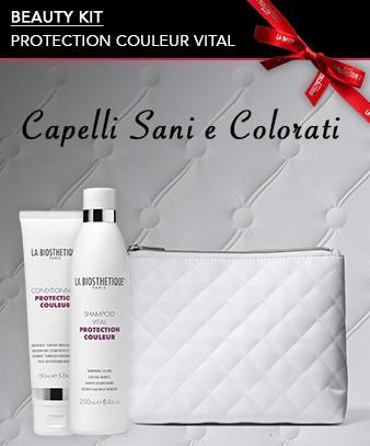 Beauty Set Protection Couleur Vital