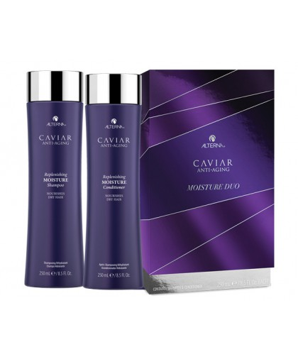 Caviar Repleninshing MOISTURE Duo