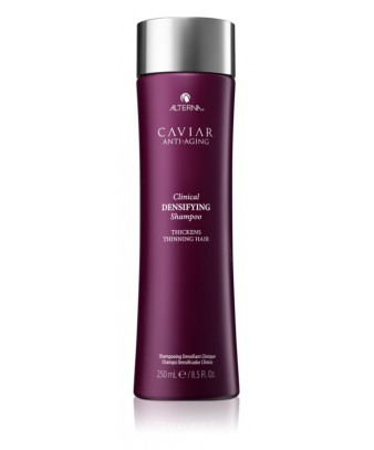 Caviar Clinical Daily Detoxifying Shampoo 250ml