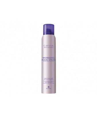Caviar Working Hairspray 211gr