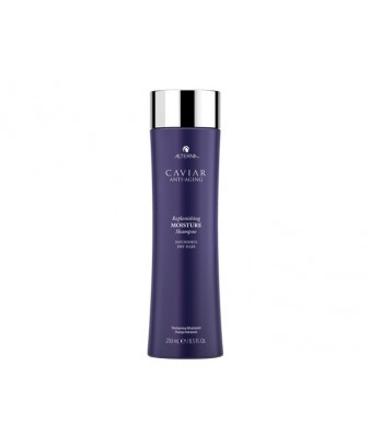 Caviar Replenishing Moisture Shampoo 250ml