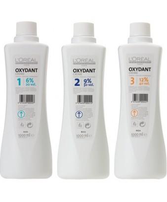 Oxydant N3 40 vol. 1000ml