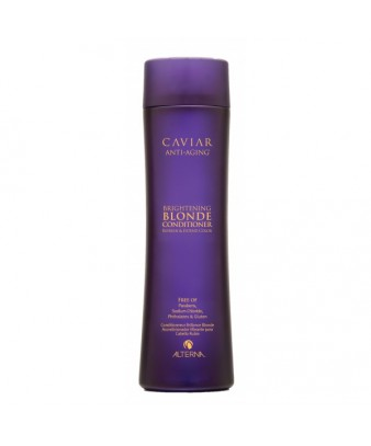 Caviar Brightening Blonde Conditioner 250ml