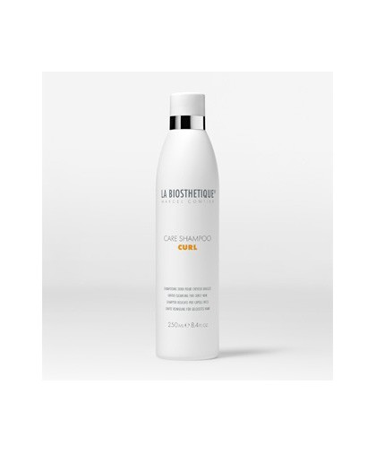 Curl Care Shampoo 250ml