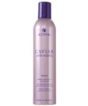 Caviar Amplifying Mousse 400gr