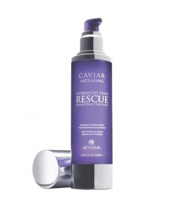 Caviar Overnight Hair Rescue 100ml