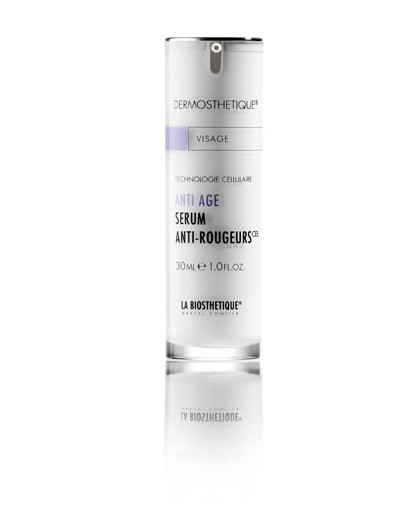 Serum Anti-Rougeurs 30ml