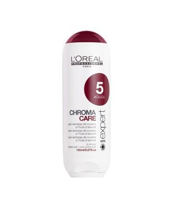 CHROMA CARE 5 - Mogano 150ml