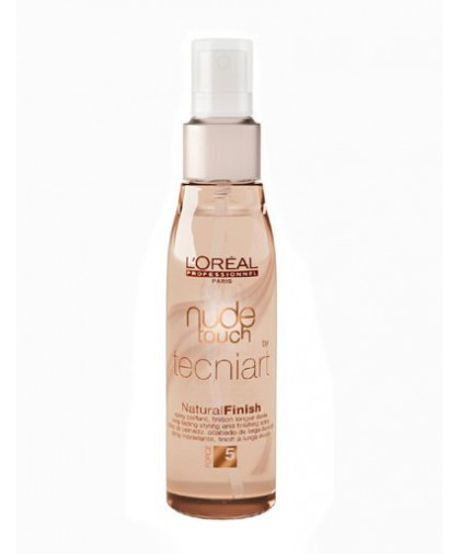 Nude Touch Natural Finish 125ml