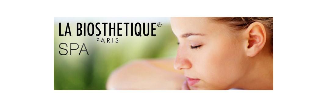 Spa d beauty shop - La biosthetique salon ...