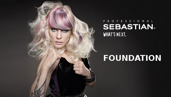 prodotti sebastian foundation shampoo