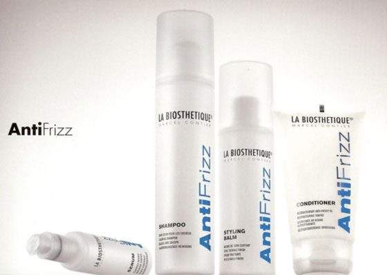 la biosthetique antifrizz