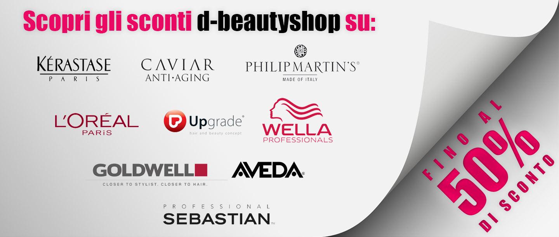 Vendita prodotti professionali per capelli online - d-beauty shop 34cc4cb66363